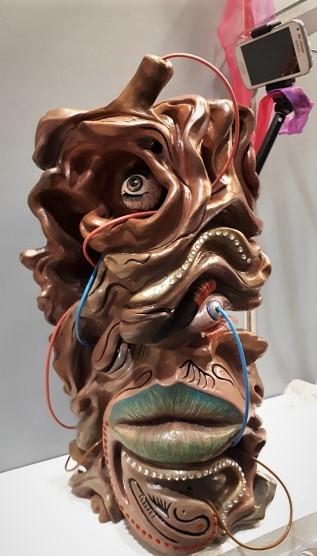 Taller de Escultura (mayo 2019)
