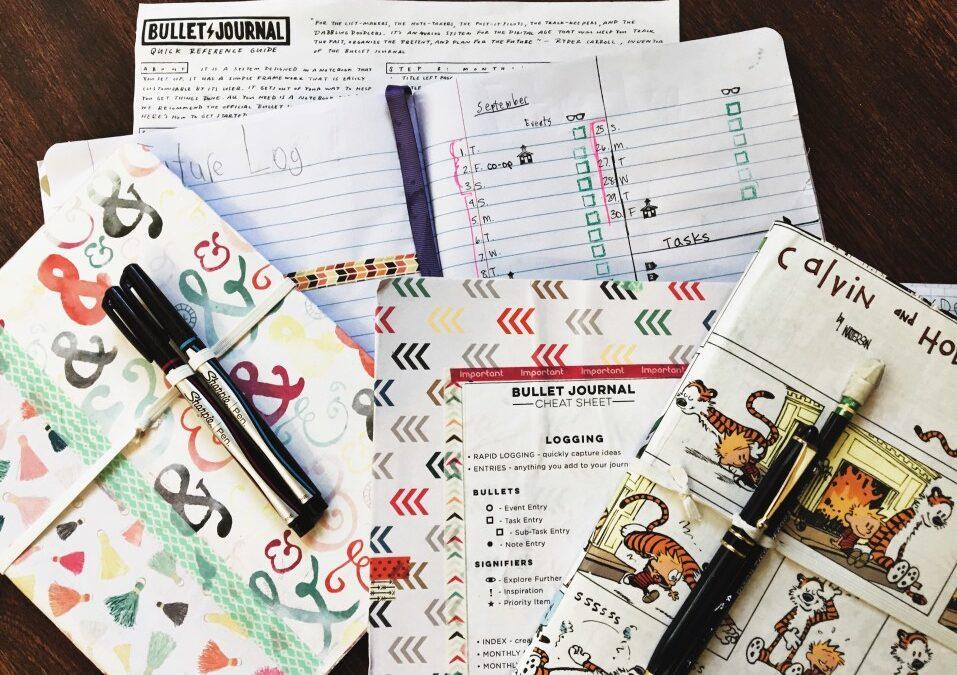 Guardapalabras-crea tu cuaderno de versos