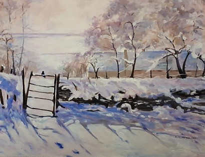 Pintura 1º y 2º